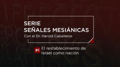 07 – Jerusalen centro del conflicto mundial